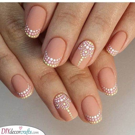Mini Dots - Stunning and Funky