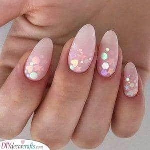 Shimmering Sparkles - A Gorgeous Design