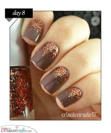 A Burst of Glitter - Perfect for a Party
