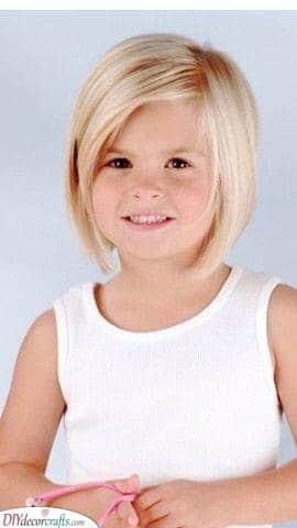 Cute Haircuts For Little Girls 25 Little Girl Haircut Ideas