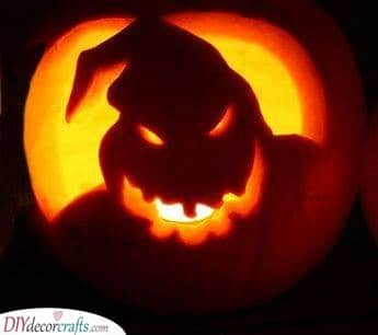 Easy Pumpkin Carving Ideas 25 Creative Pumpkin Decorating Ideas