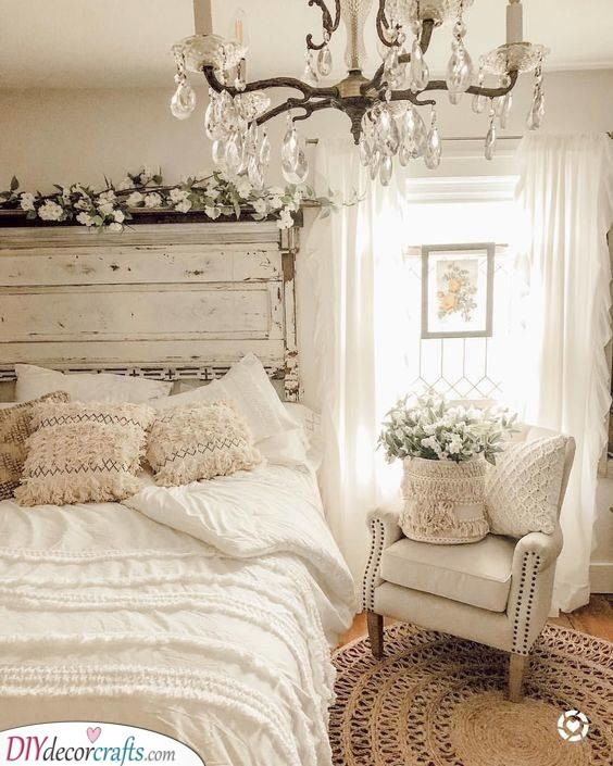 A Homely Essence - Refined and Rustic