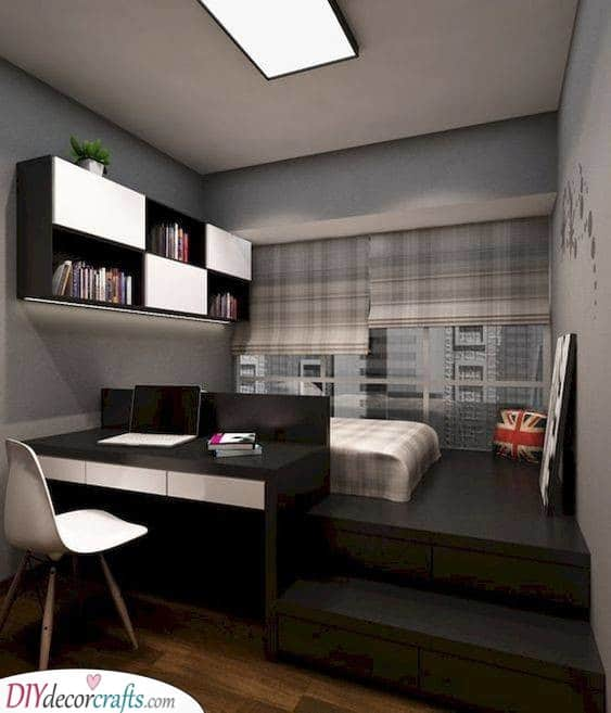 Teenage Bedroom Ideas For Small Rooms Small Bedroom Ideas For Girls