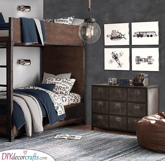 Teenage Bedroom Ideas For Small Rooms Girls