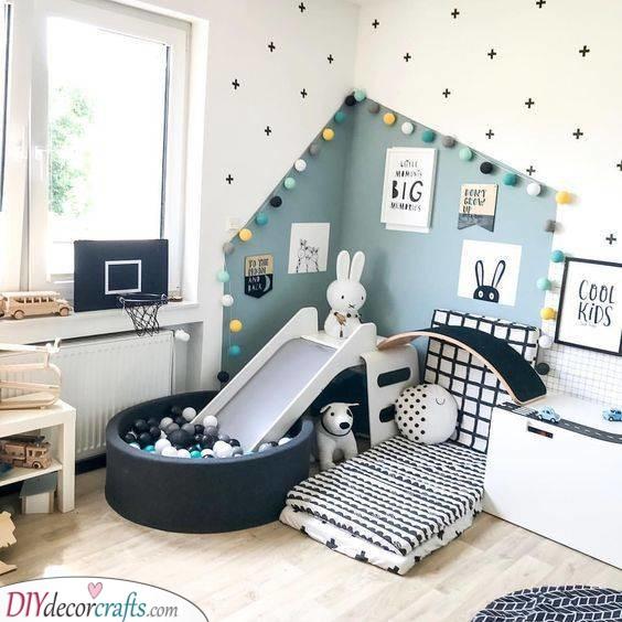 Toddler Boy Room Ideas 25 Cute Little Boy Room Ideas