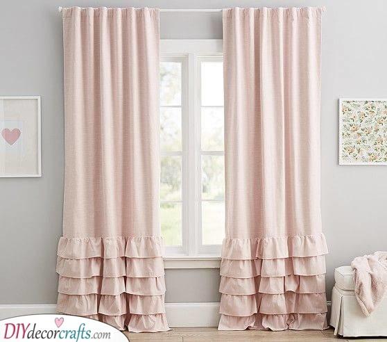 Bedroom Curtain Ideas 40 Bedroom Window Curtains