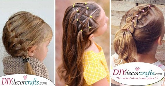 Hairstyles Archives Diy Deco Crafts Home Decor Diy Gift