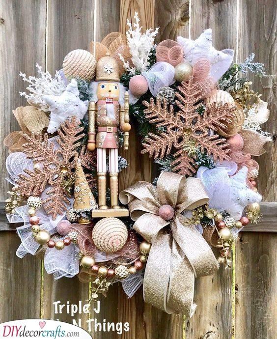 The Nutcracker - A Symbol of Christmas