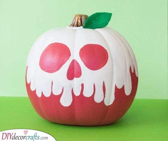 Easy Pumpkin Painting Ideas Creative Pumpkin Decorating Ideas