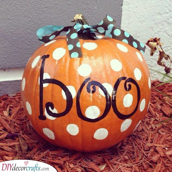 A Brilliant Boo - Time to Spook