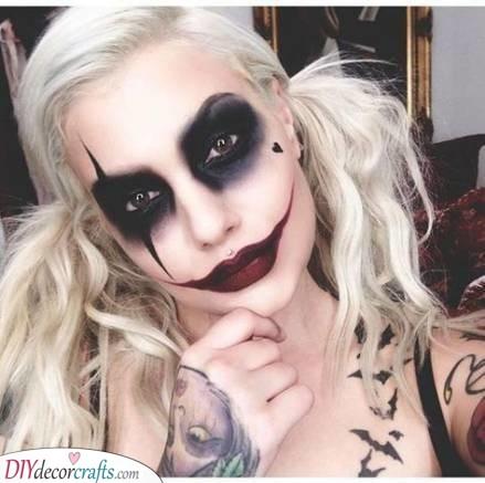 Harley Quinn - Our Favourite Villain