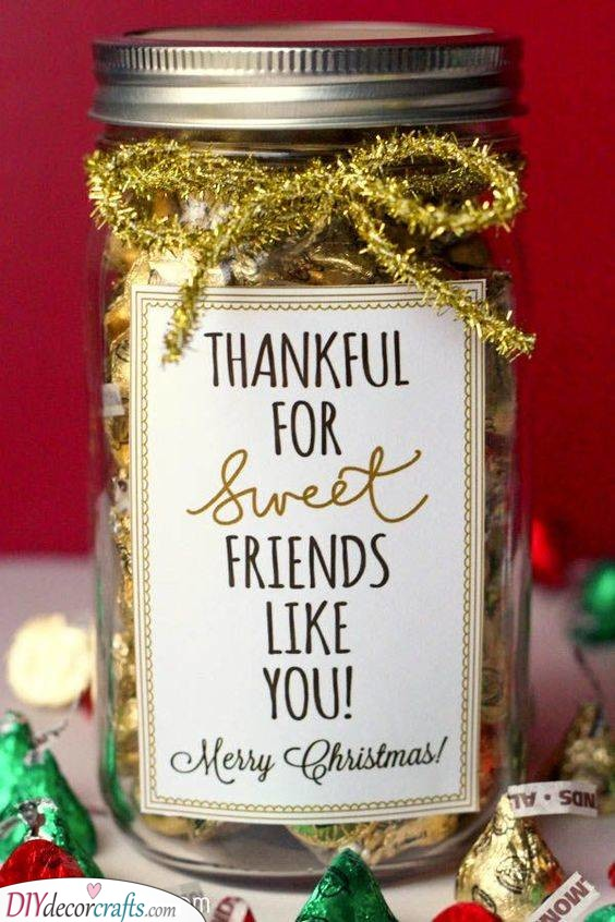 Feeling Thankful - Christmas Presents for Boyfriends