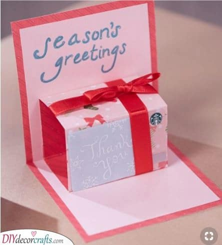 3D Giftbox – Have Yourself a Merry Christmas