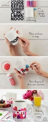 Another Amazing Mug - Christmas Present Ideas for Mom
