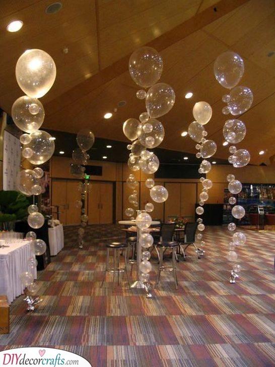 Brilliant Bubbles - Cute and Funky