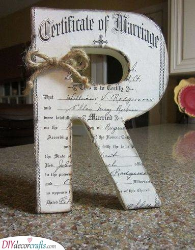A Special Letter - Best Christmas Gifts for Husband