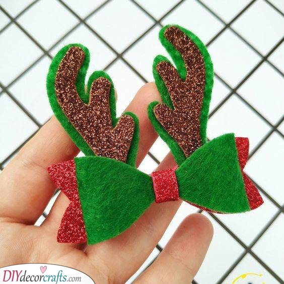A Cute Bowtie - Perfect and Festive