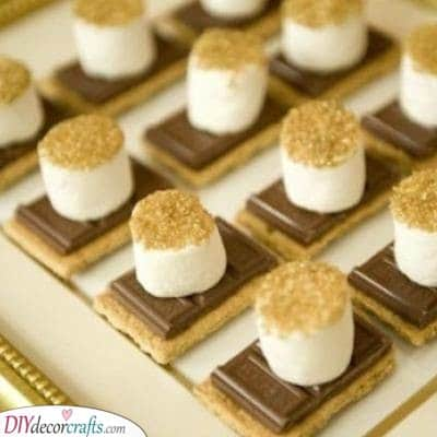 Warm Up Your Heart - New Years Eve Food Ideas