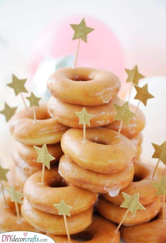 Delicious Doughnuts - A Favourite Amongst Everyone