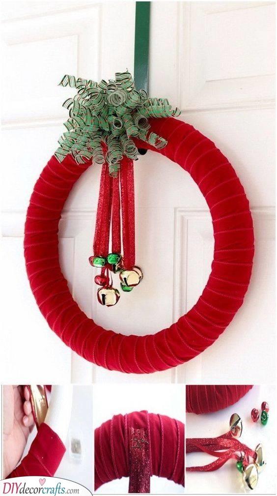 Jingle Bells Rock - Cute and Festive