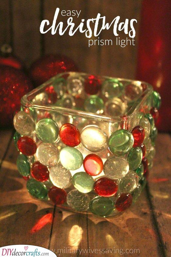 A Gorgeous Candleholder - Christmas Gifts for Girls