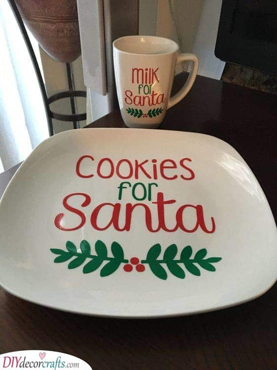 Cookies and Milk - The Perfect Combination