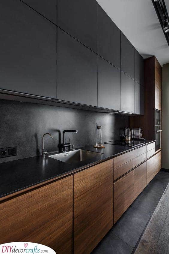 Another Minimalist View - Elegant and Sophisticated