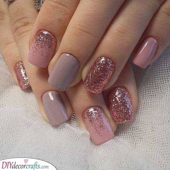 Pretty in Pink - Fancy and Cute