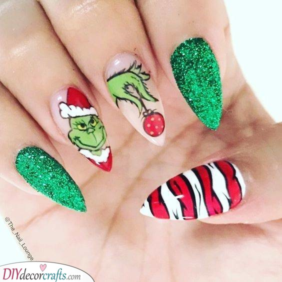 The Grinch - How He Stole Christmas