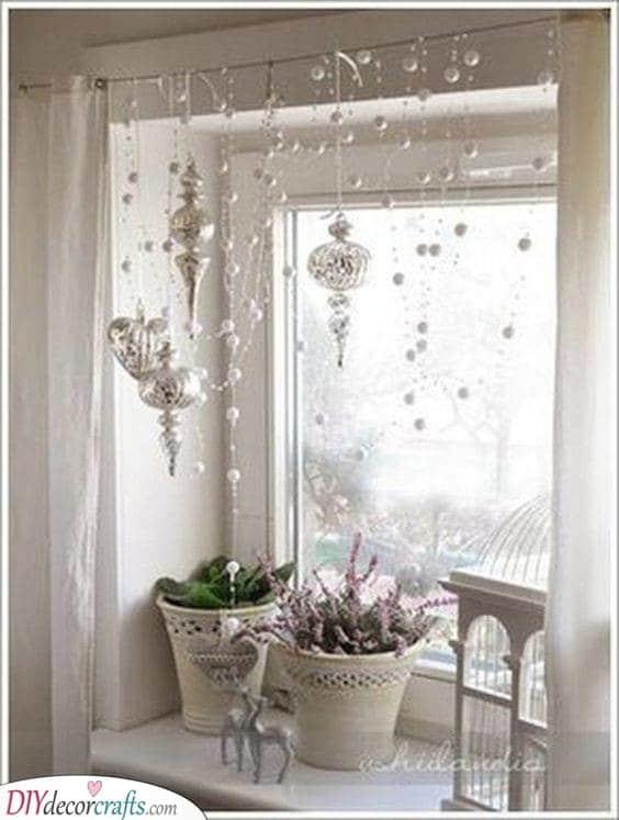 Superb in Silver - Create a Winter Wonderland