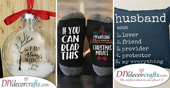 20 BEST CHRISTMAS GIFTS FOR HUSBAND - Christmas Ideas for Husband