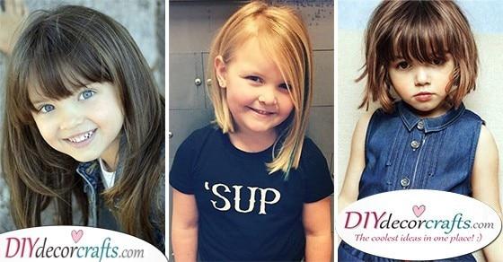 Magnificent Cute Haircuts For Little Girls 25 Little Girl Haircut Ideas Schematic Wiring Diagrams Amerangerunnerswayorg