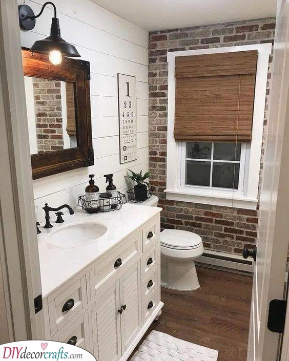 Beautiful in Bricks - Unique and Quirky Ideas