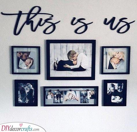 Fabulous Family Photos - Perfect for a Home