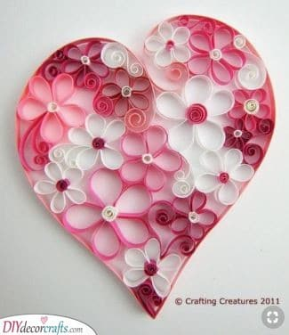 A Lovely Paper Craft - Create Something Special