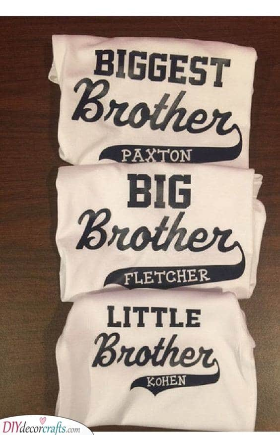 Awesome Gifts for Brothers - Presents for Brothers