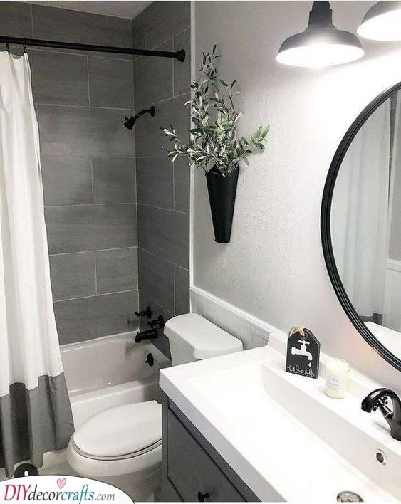 Small Bathroom Design Ideas - Very Small Bathroom Ideas