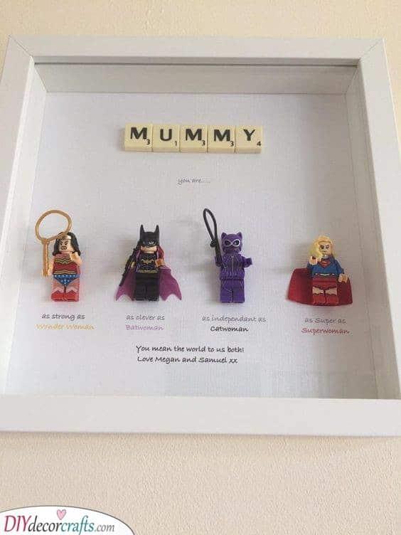 Great Christmas Gifts for Mom - Christmas Presents for Mom