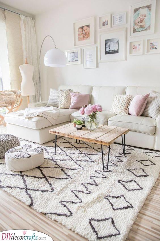 Apartment Living Room Ideas - Apartment Living Rooms
