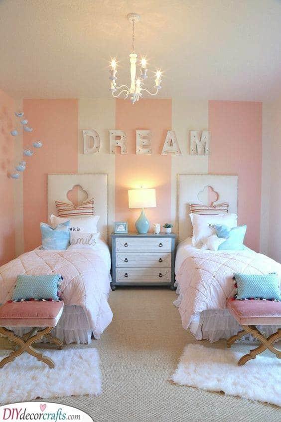 Girl Bedroom Ideas - Finding Inspiration for Your Girl