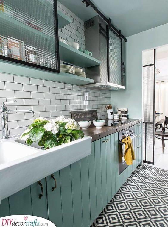 Kitchen Cabinet Designs - Kitchen Cabinet Storage Ideas