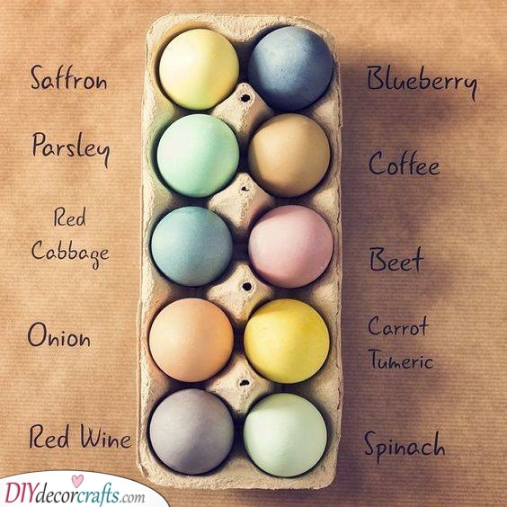 Easter Egg Decoration Ideas - Amazing Easter Egg Painting