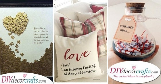 25 UNIQUE VALENTINES DAY GIFTS FOR HER - Valentines Day Gift Ideas for Her