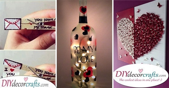 25 CREATIVE VALENTINES DAY GIFTS - The Best Valentines Day Gifts