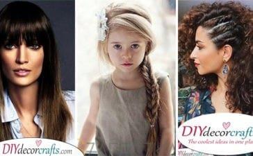 A COLLECTION OF HAIRSTYLES - Amazing Hairstyles and Haircuts