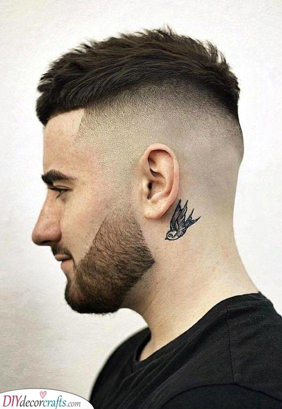 Fading Into Your Skin - Best Hairstyles for Men