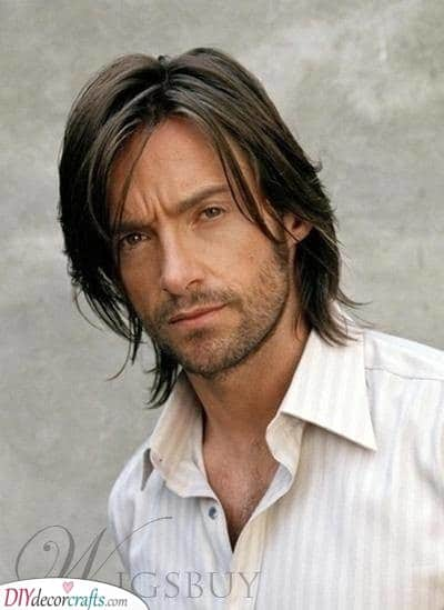 Best Long Hairstyles For Men Hairstyles For Men With Long Hair