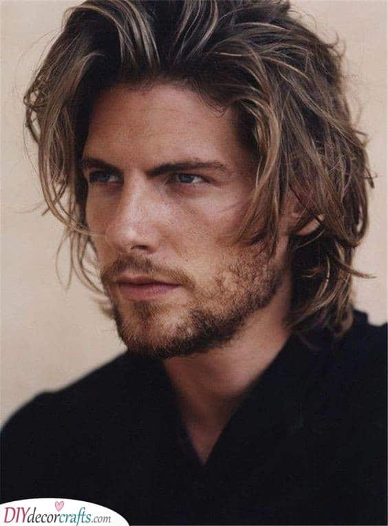 Shaggy and Suave - Unique Haircut Options
