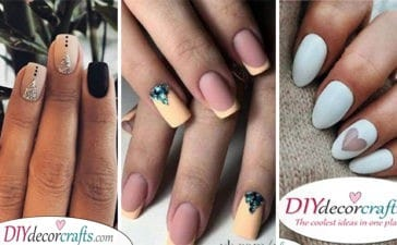 THE BEST NAIL DESIGNS - Ideas for Your Nails
