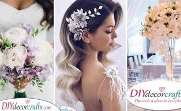 Collection of Wedding Ideas - Ideas for a Dream Wedding